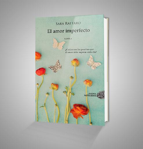 el amor imperfecto urrike liburudenda