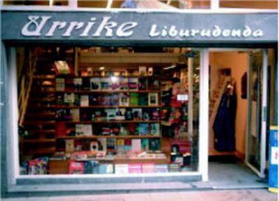 Urrike 1 - libreria en Durango