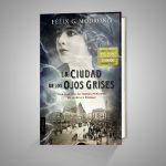 LA CIUDAD DE LOS OJOS GRISES Urrike liburudenda