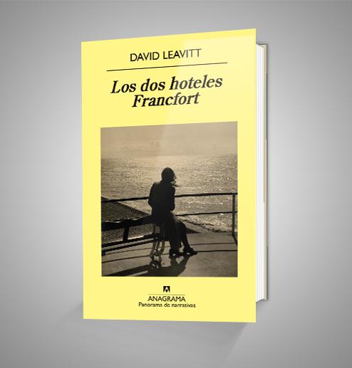 LOS DOS HOTELES FRANCFORT Urrike liburudenda