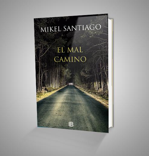 EL MAL CAMINO Urrike liburudenda jpg.
