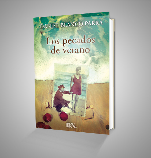 LOS PECADOS DE VERANO Urrike liburudenda jpg.