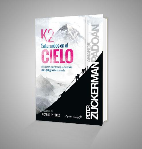 K2 ENTERRADOS EN EL CIELO Urrike liburudenda jpeg.