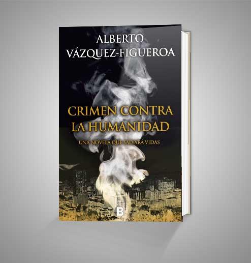 CRIMEN CONTRA LA HUMANIDAD URRIKE LIBURUDENDA
