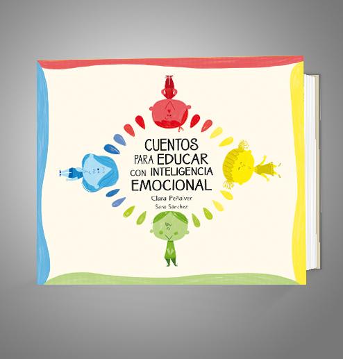 CUENTOD PARA EDUCAR CON INTELIGENCIA EMOCIONAL URRIKE LIBURUDENDA