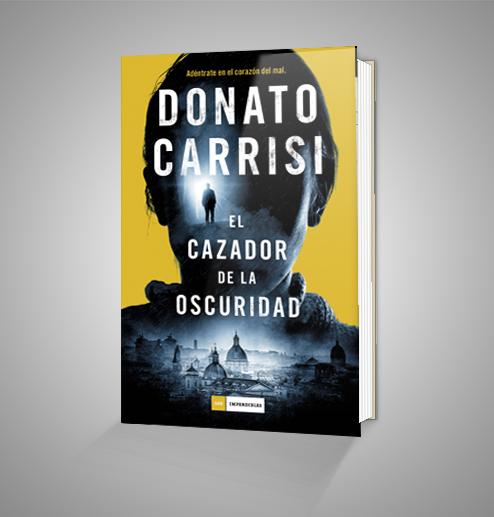EL CAZADOR DE LA OSCURIDAD