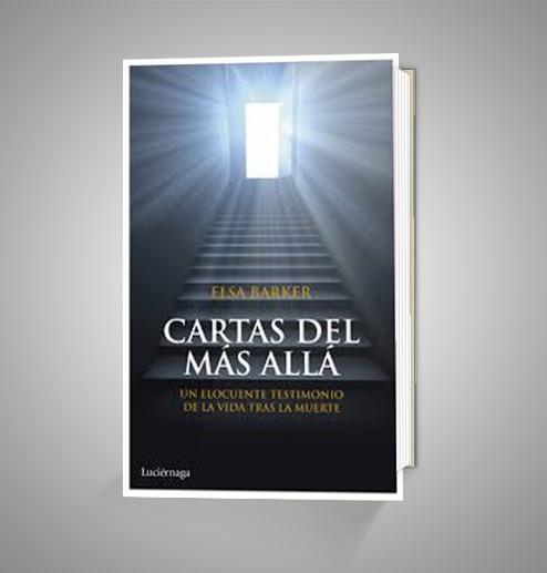 CARTAS DEL MÁS ALLÁ URRIKE LIBURUDENDA