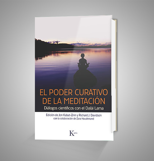 EL PODER CURATIVO DE LA MEDITACIÓN URRIKE LIBURUDENDA
