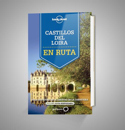 CASTILLOS DEL LOIRA EN RUTA URRIKE LIBURUDENDA