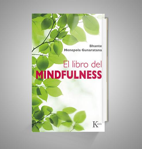 EL LIBRO DEL MINDFULNESS URRIKE LIBURUDENDA