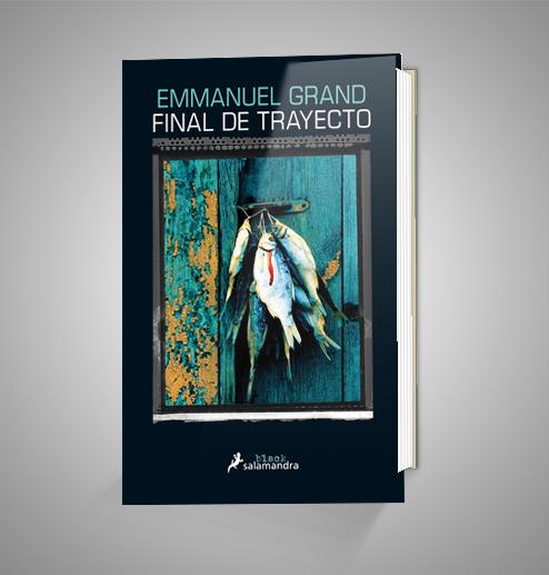 FINAL DE TRAYECTO URRIKE LIBURUDENDA
