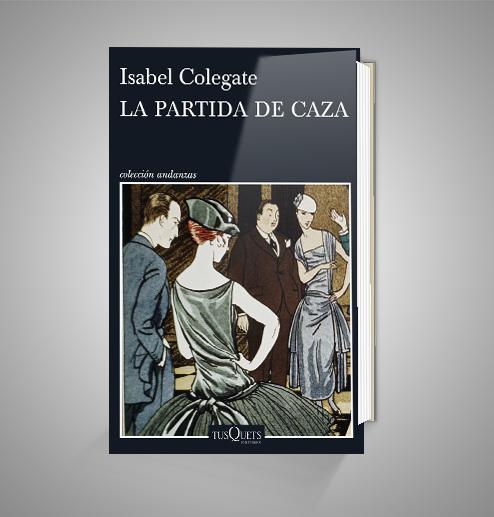 LA PARTIDA DE CAZA URRIKE LIBURUDENDA