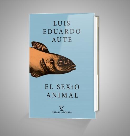 EL SEXTO ANIMAL URRIKE LIBURUDENDA
