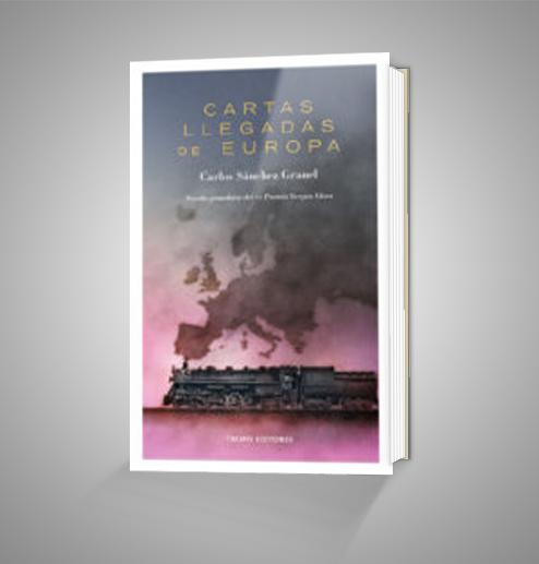 CARTAS LLEGADAS DE EUROPA URRIKE LIBURUDENDA