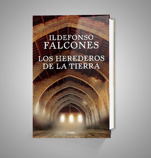 LOS HEREDEROS DE LA TIERRA URRIKE LIBURUDENDA