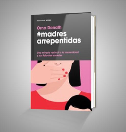 #MADRES ARREPENTIDAS URRIKE LIBURUDENDA