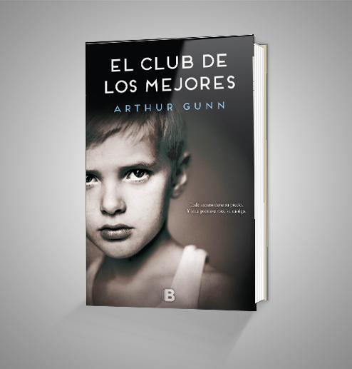 EL CLUB DE LOS MEJORES URRIKE LIBURUDENDA
