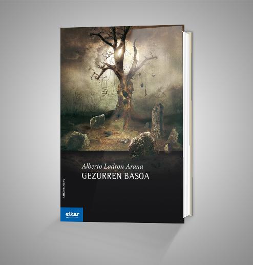GEZURREN BASOA URRIKE LIBURUDENDA