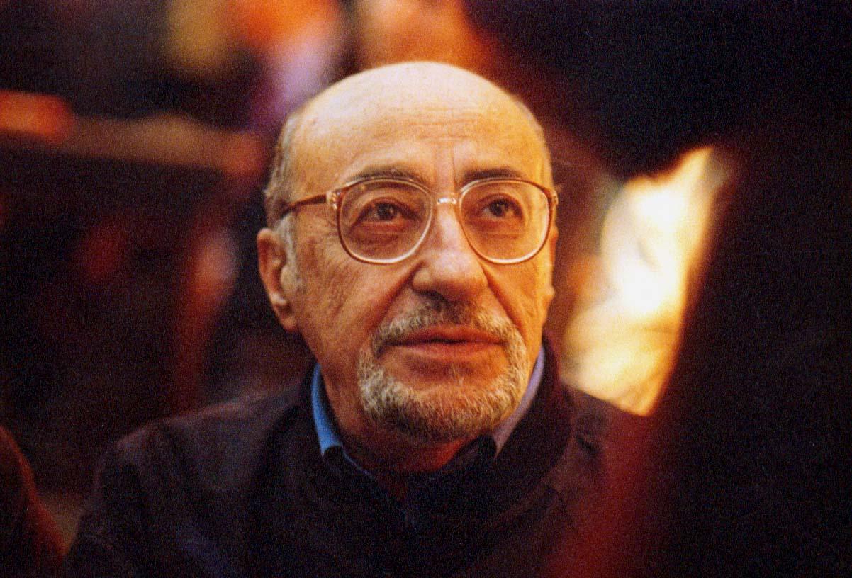 JORGE ADOUM