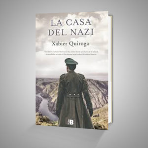 LA CASA DEL NAZI Urrike liburudenda