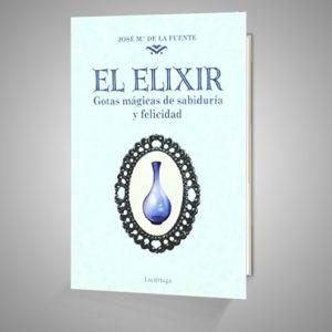 EL ELIXIR Urrike liburudenda