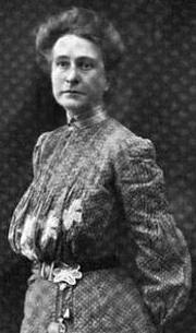 ELSA BARKER
