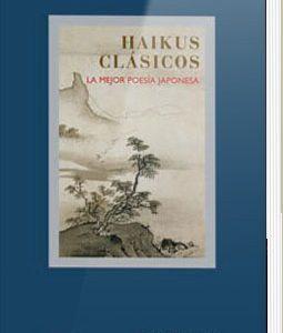 HAIKUS CLÁSICOS URRIKE LIBURUDENDA