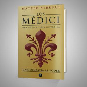 LOS MEDICI Urrike liburudenda