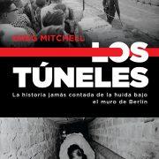 LOS TUNELES Urrike liburudenda