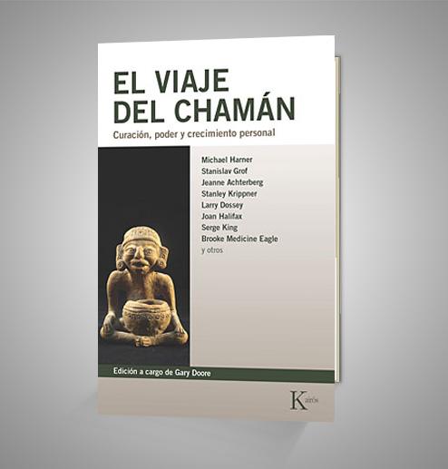 EL VIAJE DEL CHAMAN Urrike liburudenda