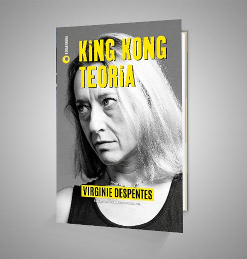 KING KONG TEORIA Urrike liburudenda