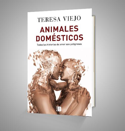 ANIMALES DOMESTICOS Urrike liburudenda