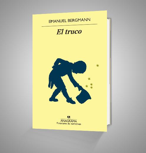 EL TRUCO Urrike liburudenda