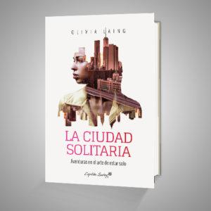 LA CIUDAD SOLITARIA Urrike liburudenda