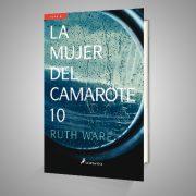 LA MUJER DEL CAMAROTE 10 Urrike liburudenda