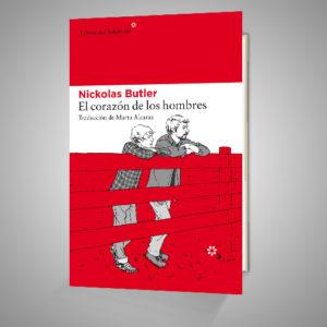 EL CORAZON DE LOS HOMBRES Urrike liburudenda