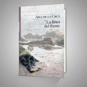 LA LINEA DEL FRENTE Urrike liburudenda