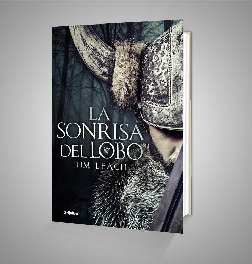 LA SONRISA DEL LOBO Urrike liburudenda