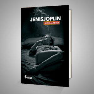 JENISJOPLIN Urrike liburudenda