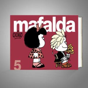 MAFALDA Urrike liburudenda