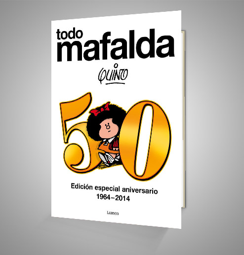 TODO MAFALDA Urrike liburudenda
