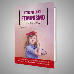 EDUCAR EN EL FEMINISMO Urrike liburudenda