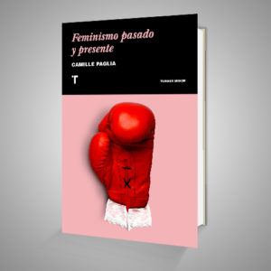 FEMINISMO PASADO Y PRESENTE Urrike liburudenda