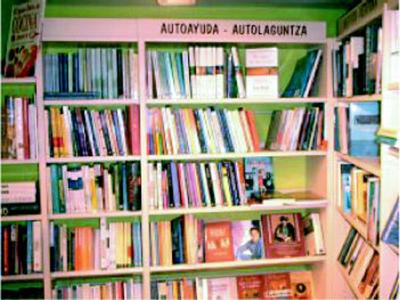 Urrike 2 - libreria en Durango