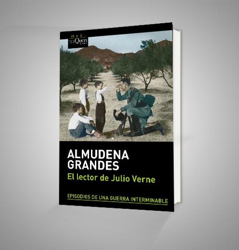 EL LECTOR DE JULIO VERNE Urrike liburudenda