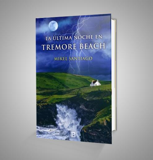 LA ULTIMA NOCHE EN TREMORE BEACH Urrike liburudenda