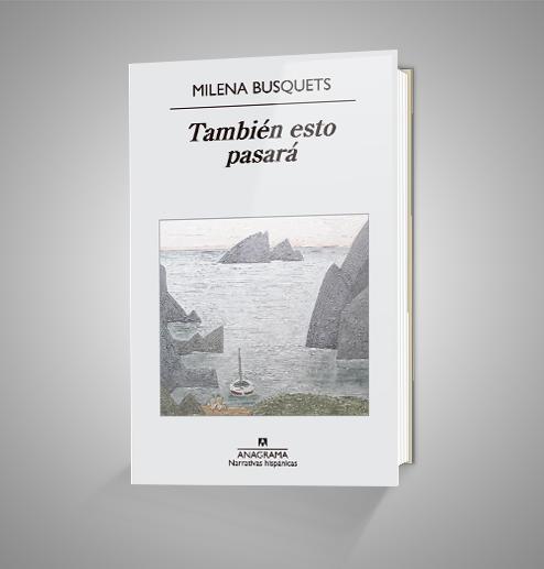 TAMBIÉN ESTO PASARÁ Urrike liburudenda