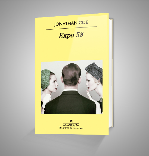 EXPO 58 Urrike liburudenda