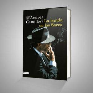 LA BANDA DE LOS SACCO Urrike liburudenda
