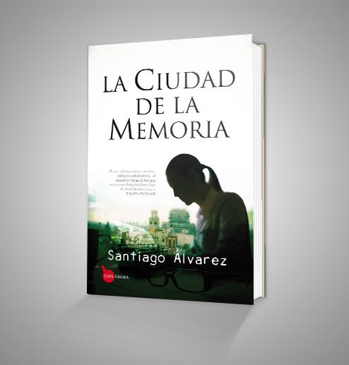LA CIUDAD DE LA MEMORIA Urrike liburudenda